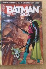 Urban comics: Batman Saga Hs 6 en TBE