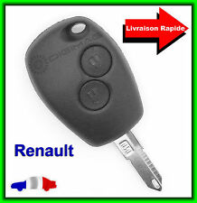 Cover Telecomando Renault Modus/Twingo/Clio/Megane/Espace/Trafic +Chiave