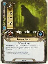 1x Lorien/'s Wealth  #064 Base Set Lord of the Rings LCG