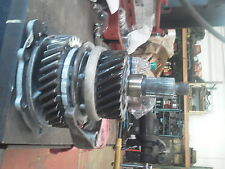 np205 np 205 chevy transfercase 30 spline front output sychronized shift