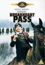 Breakheart Pass [DVD] New Sealed UK Region 2 - Charles Bronson. Freepost In Uk.