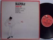 NAPOLI 1953-57 disco LP 33 giri MADE in ITALY MUROLO TOGLIANI FIERRO LATILLA