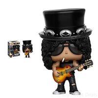 Pop Rocks Slash Action Figure