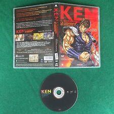 (DVD) KEN IL GUERRIERO LA LEGGENDA DI HOKUTO Yamato (2006) Spedizione GRATIS !!!