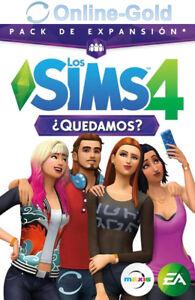 Los Sims 4 ¿Quedamos? - EA Origin Descargar clave - PC/MAC Expansión Código - ES
