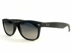 Sunglasses Ray Ban RB 2132 New Wayfarer Sunglasses Classic Polarized