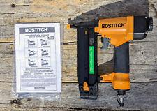 "BOSTITCH SB-1850BN 5/8""-2"" 18GA BRAD NAILER"