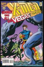 Marvel Comics, X-Men 2099, Vol.1 #19, April 1995 - Mint (MT)