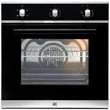 ARC 60cm Electric Oven Model AR5S RRP $699.00