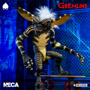 NECA - Ultimate Stripe Gremlins Action Figure [IN STOCK] • NEW & OFFICIAL •