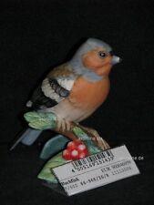 +# A015491_07 Goebel Archiv Muster Vogel Bird Buchfink Chaffinch Fink 66-966