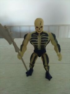 scare glow / Les Maitres De l'univers ,Motu , musclor ,he-man