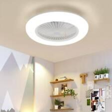 Deckenventilator mit Beleuchtung Fan 36W LED-Licht Fernbedienung Dimmbar
