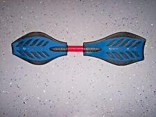 Ripstik  Caster Board Blue  Black  Red