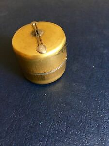 Brass Bing Carburettor Float Replacement New For BMW R35