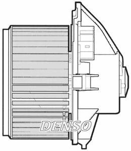 Denso Cabin Gebläse Lüfter / Motor Für Ein Fiat Stilo Estate 1.4 70KW