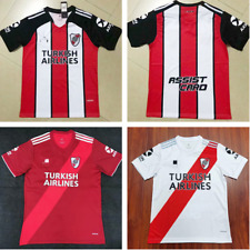 2021 River Plate Home/Away soccer Jersey