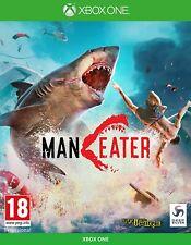 Maneater Xbox One [Digital Download] Multilanguage