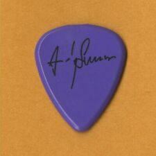 The Police 2007 Reunion concert tour Andy Summers signature imprint Guitar Pick