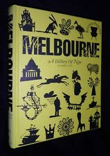 Melbourne: A History of Now by Maree Coote | B/New HB, 2009 Revised Edition