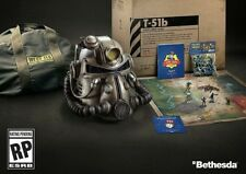 Fallout 76 Power Armor Collector's Edition PS4 PlayStation 4 Preorder