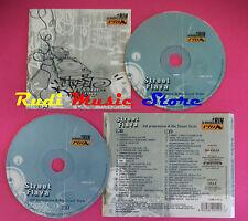 CD STREET FLAVA DAL PROGRAMMA DI RIN STREET STYLE Compilation RAP ITALIANO (C36)