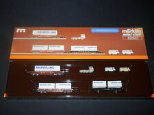 Marklin Z Mini Club 82503 Bahntrans Set