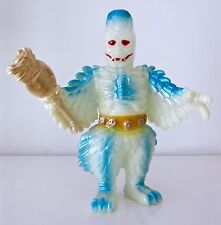 "DAIMON 9"" GLOW IN DARK VINYL. YOKAI MONSTERS SPOOK WARFARE. M1-GO. 1997"