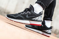 NIKE AIR MAX FURY Trainers Running Gym Casual - UK Size 10 (EUR 45) Black