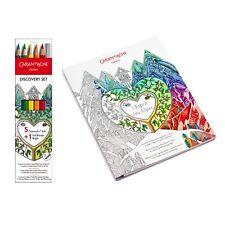 CARAN D'ACHE L'ESPRIT des ALPES DISCOVER SET - With Supracolor Soft Pencils
