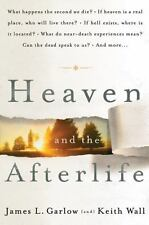 Heaven and the Afterlife : What Happens the Second We Die? - If Heaven Is a Real