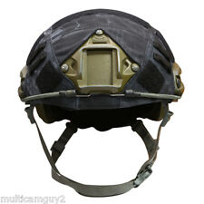 OPS/UR-TACTICAL HELMET COVER FOR OPS-CORE FAST HELMET IN KRYPTEK-TYPHON M/L