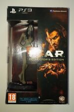 """Collector's edition """"Fear 3"""" PS3"""