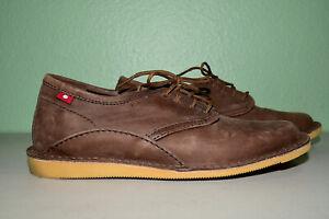 Oliberte Leather Lace Shoe Sneaker Men 41/ US 8
