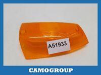 Lens Indicator Front Left Front Directional Indicator Lens LANCIA Y10