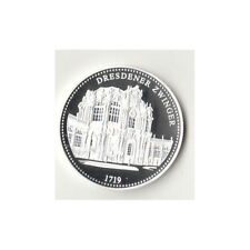 Medaille DDR 800 Jahre Dresden 2006/Dresdner Zwinger  Nr.14/4/18