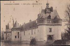 MOY (Aisne)   -   Le Chateau