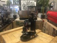 GINO ROSSI RR45 CAFE ESPRESSO COFFEE GRINDER CHEAP CAFE QUALITY BARISTA ARABICA