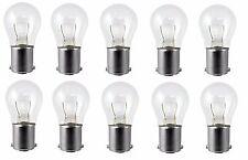 10x 1156 High Quality Auto Light Bulb Car Truck Clear Lamp Motor 12v BA15S LOT