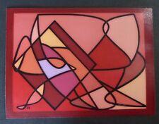 ART CARD - KOMODO DRAGON -LIMITED EDITION PRINT-50-R. BOZZETTI