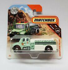 Matchbox -  Freightliner M2 106 MBX Off-Road 2/20 FHK04 61/125 NEU & OVP