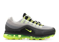 04e4edec6e Nike Air Max 24/7 Trainers Sneakers OG Neon 95 97 360 Size UK 12