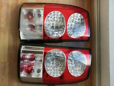Land Rover Discovery 3/4 Rear Lights