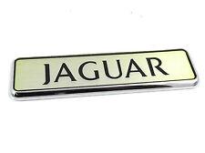 Genuina Nueva Insignia De Arranque Jaguar tronco emblema trasera XJ40 XJ6 1982-1994 24V V12
