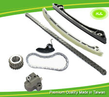 Timing Chain Kit w/Oil Pump Drive Chain For Ford Mondeo Focus Kuga 2.0 ECOBOOST