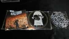 Halford – Live Insurrection 2007 METAL IS RECORDS CD gothic metal