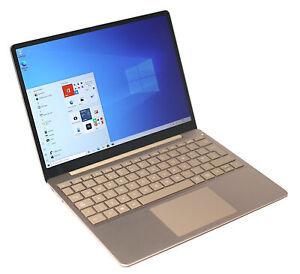 Microsoft Surface Laptop Go 1943 i5-1035G1 8GB RAM 256GB SSD Sandstone