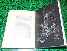 LA PART DE CIEL PAUL PILOTAZ HANS ERNI EXEMPLAIRE HORS COMMERCE 1950