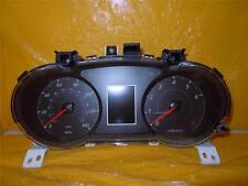 08 Outlander Speedometer Instrument Cluster Dash Panel Gauges 62,286