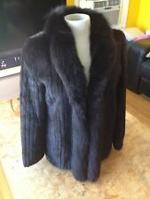 Womens mink fur coats Black or Brown Elegant, Classy, Gorgeous !!!